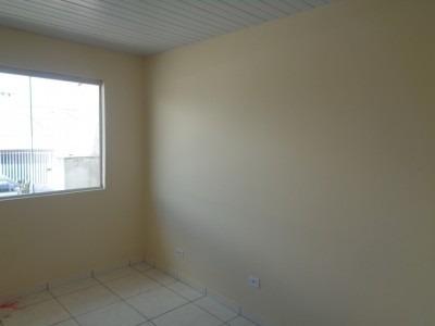 casa 02 quartos - condomínio res. iguaçu - thomaz coelho - 1493