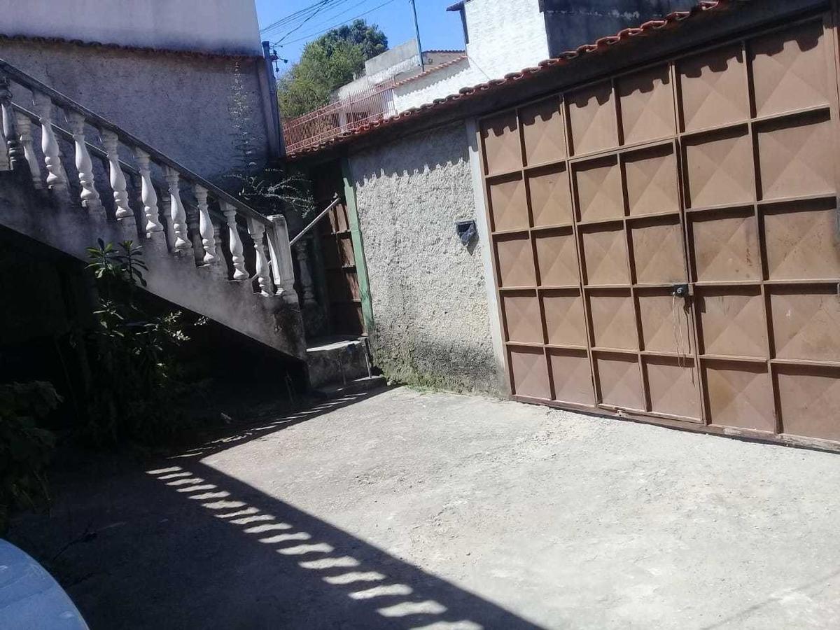 casa 02 quartos - nossa senhora de fátima - to20039