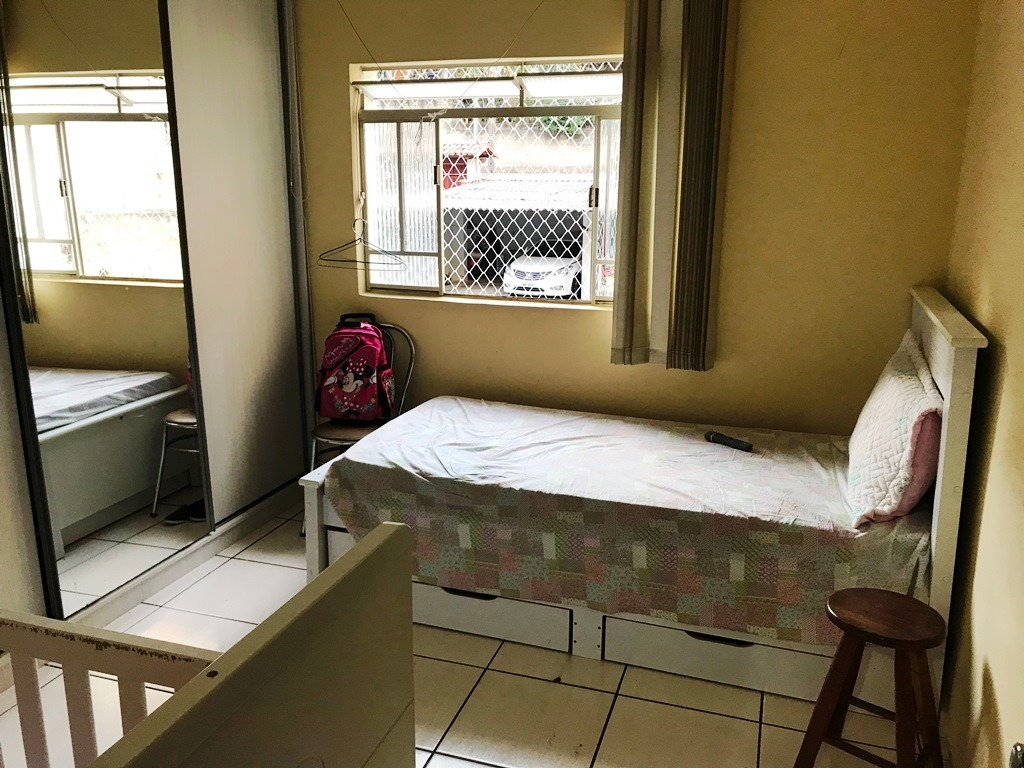 casa 02 quartos sagrada família - lote 12 x 30 m² - pr2732