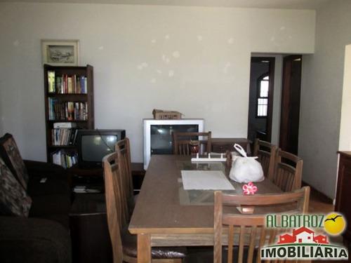 casa 02 quartos, terreno de 300m², silop - ca260