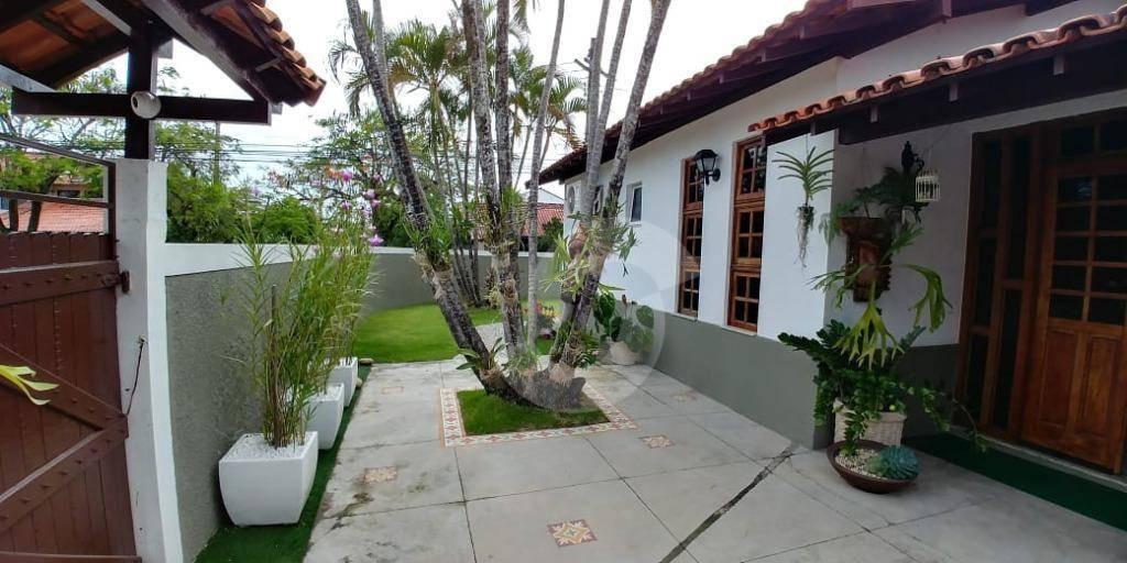 casa 02 suítes com quintal gramado e churrasqueira - ca1101