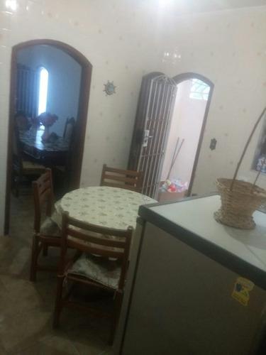 casa 03 dormitórios, 02 suites em solemar - p. grande (916)