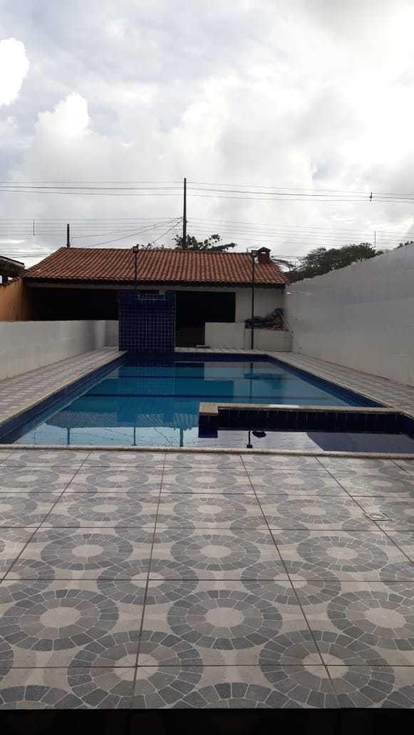 casa 03 dormitórios com piscina (1583)