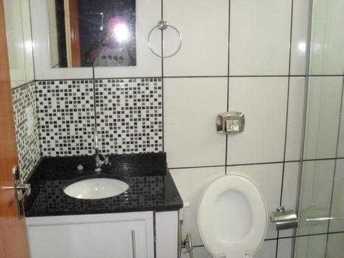 casa 03 dormitórios no planalto verde - 16976