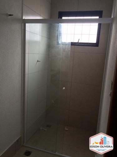 casa 03 dormitórios no santa marta 3 - salto sp