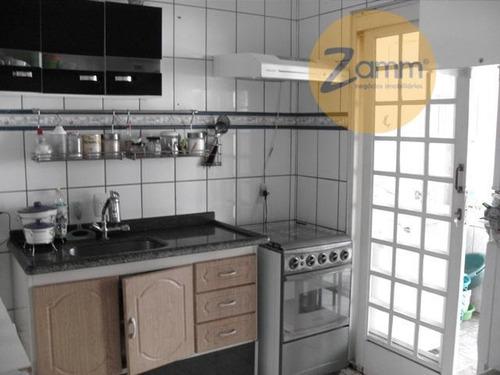 casa 03 dormitórios villa flora sumare - codigo: ca1307 - ca1307