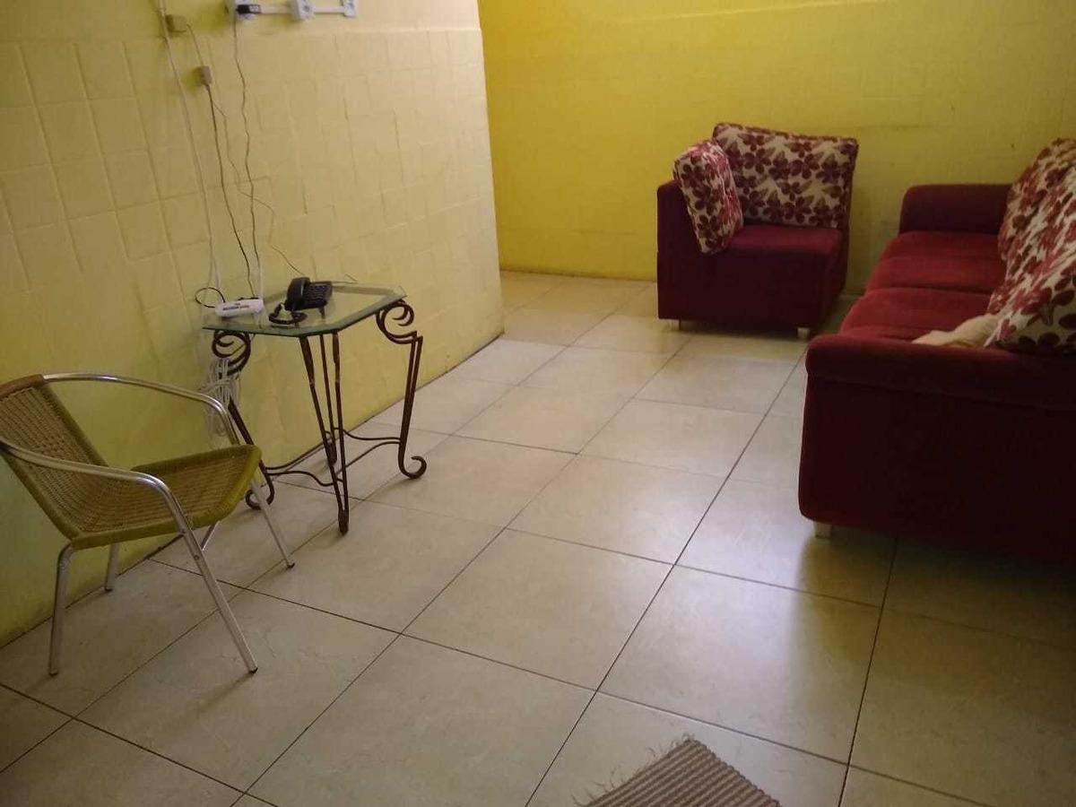 casa 03 quartos 01 vaga e com 02 kitnetes para alugar bairro dom cabral perto da puc - adr4076