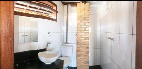 casa 03 quartos com habite-se no sagrada família - pr2655