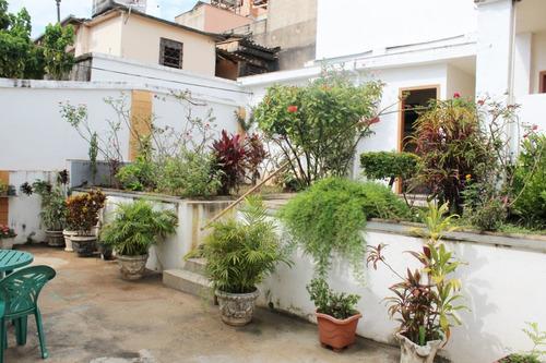 casa 03 quartos com quintal bairro sagrada família - 2670
