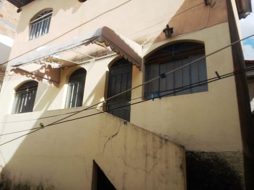casa 03 quartos, suíte, 01 vaga, no bairro sagrada família - 5339