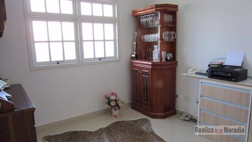casa 04 dormitórios - jandira - ca0606