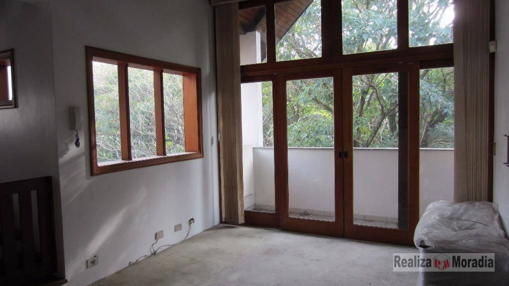 casa 04 dormitórios -  parque dos príncipes, - ca0227