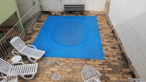 casa 04 qtos, hidro, piscina, sauna, 04 vgs, financia. - 999