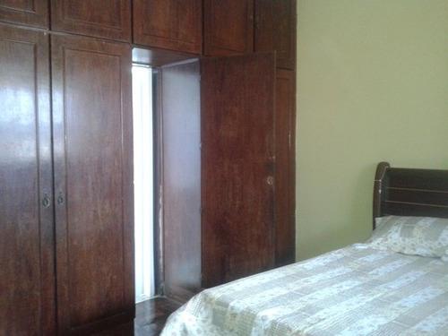 casa 04 quartos 03 vagas cobertas - 855