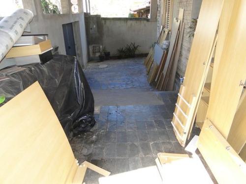 casa 04 quartos bairro sagrada familia - pr2710