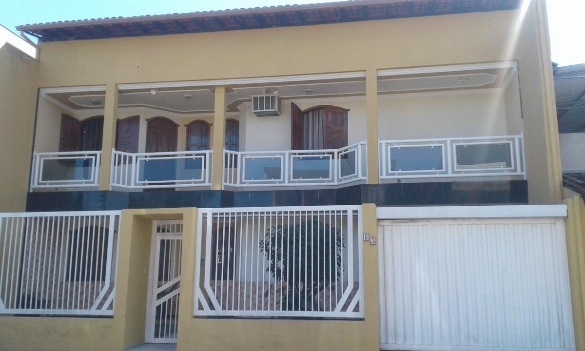 casa 04 quartos, com suite