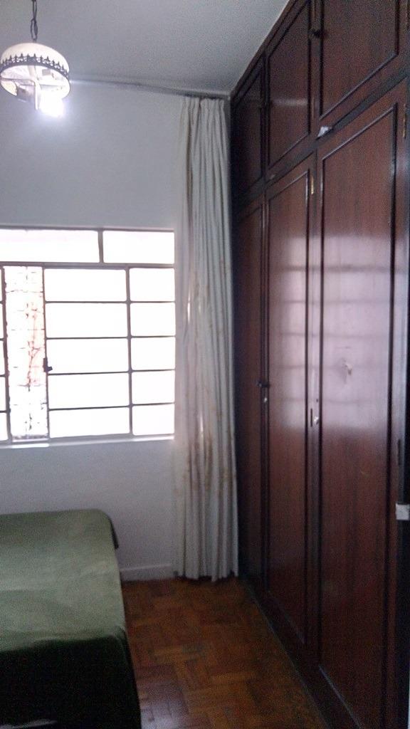 casa 04 quartos no bairro sagrada familia belo horizonte mg - 2206