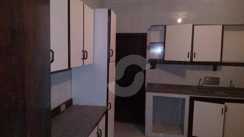 casa 04 quartos à venda, itaipu, niterói. - ca1235