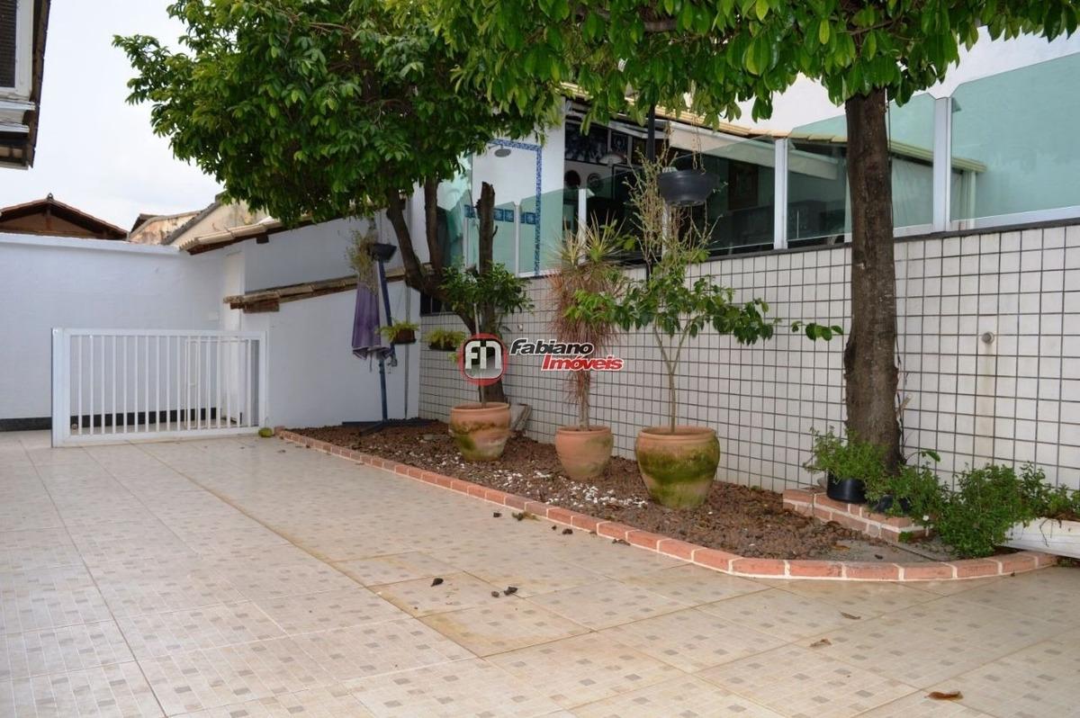 casa 04 quartos à venda no planalto, belo horizonte - mg. - 4885