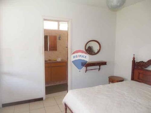 casa 06 quartos (02 suítes) - ca0045