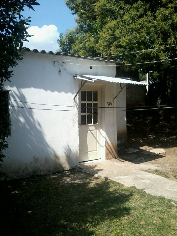 casa 1 ambiente, cosina comedor & baño