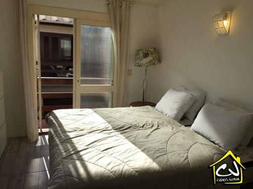 casa 1 dorm. - bairro predial - jir3802