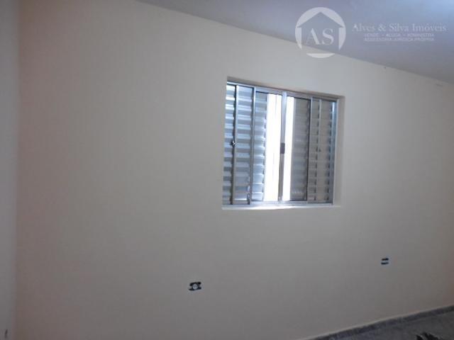 casa 1 dorm, cozinha e wc jd eliane - codigo: ca0303 - ca0303