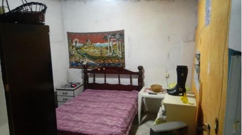 casa - 1 dormit - casa branca - suzano - 0153