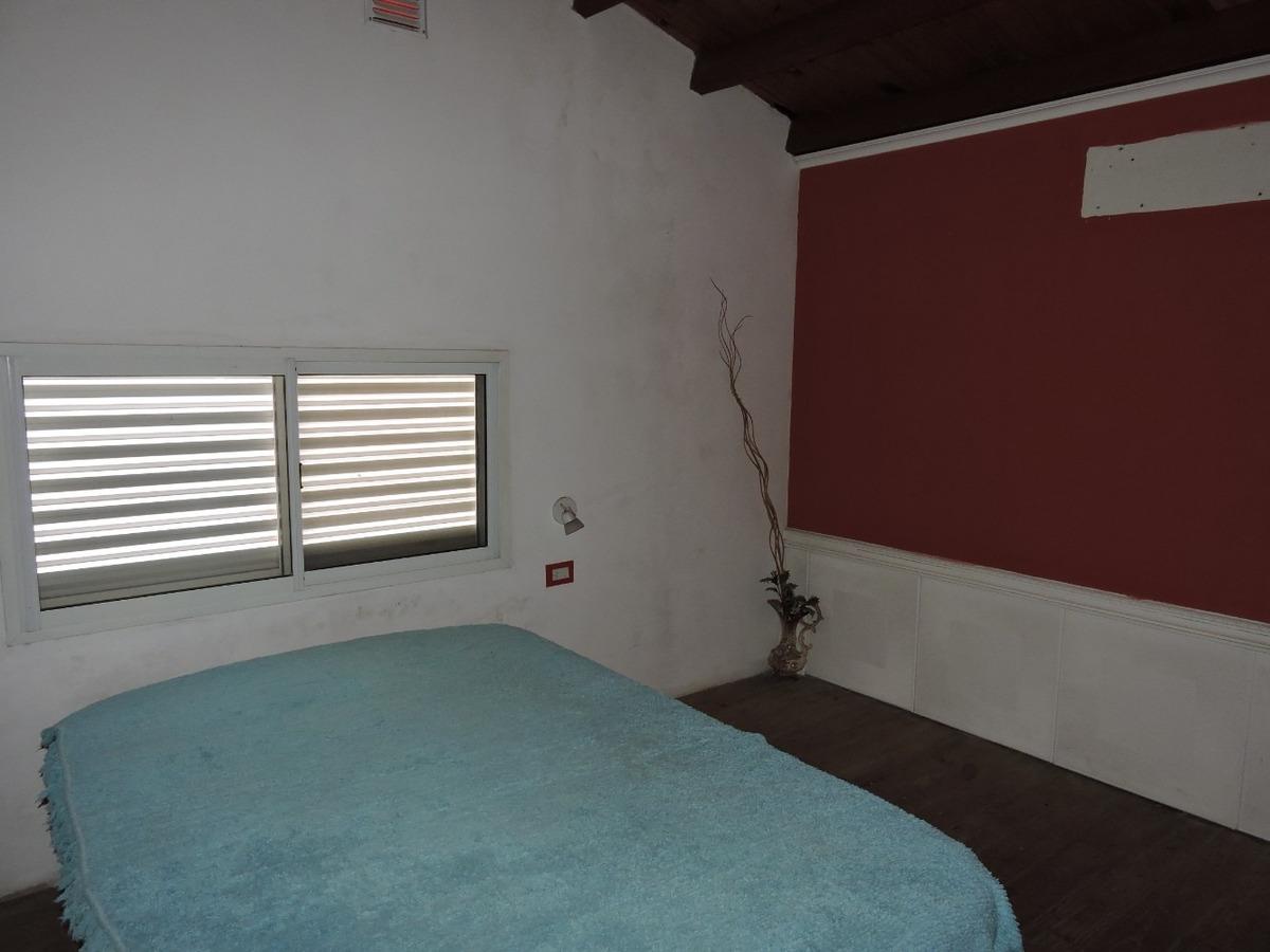 casa 1 dormitorio + casa 2 dormitorios