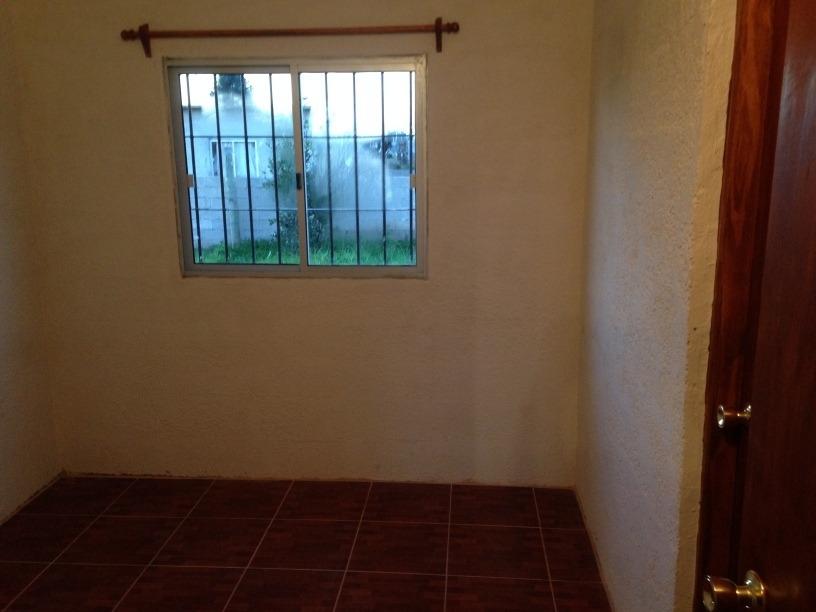 casa 1 dormitorio ciudad del plata, km 27 cerca p. pascual