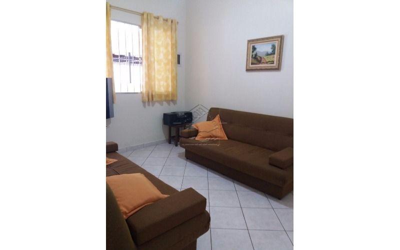 casa 1 dormitório com suíte na vila caiçara em praia grande aceita financiamento