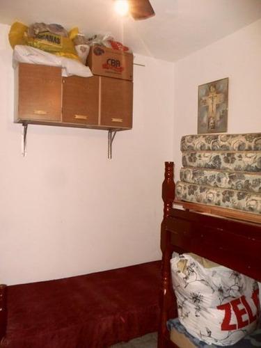 casa 1 dormitório, em balneário maracanã. r$150mil. - codigo: ca2239 - ca2239
