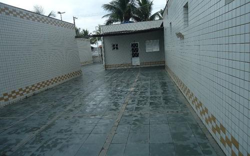 casa 1 dormitório em condomínio frente para o mar