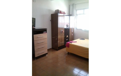 casa 1 dormitório em condomínio no forte em praia grande