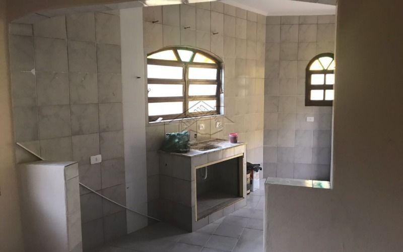 casa 1 dormitório na vilamar em praia grande aceita financiamento