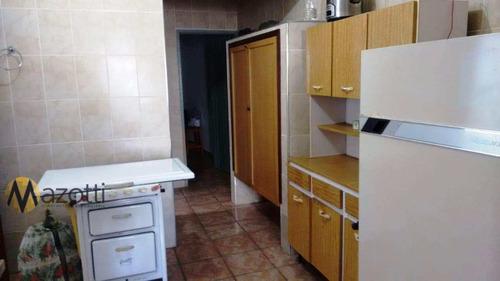 casa 1 dormitório vila tupi praia grande-sp - v571