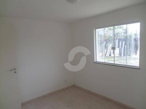 casa 1° locação com churrasqueira e piscina - maria paula - ca1357