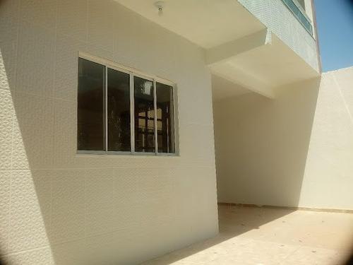 casa 1º locação no mondubim - ca0662