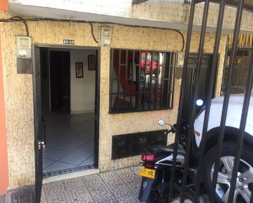casa 1 piso, 3 alcobas + closet campo valdes, cocina integra