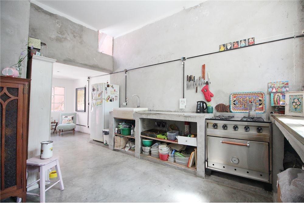 casa 1 planta, 3 amb con posibilidad de crecimient