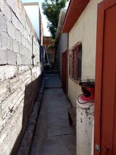 casa 1 planta a 3 cuadras de perif. de la juventud con buenas vias de acceso