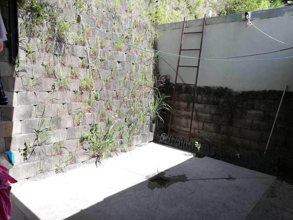 casa 1 planta urbanización la cima 4