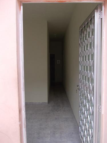 casa 1 quarto independente - pavuna