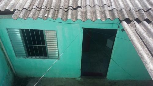 casa 1 quarto zona sul sp