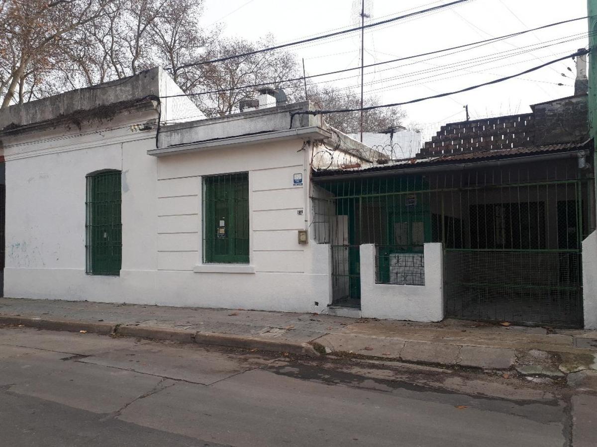 casa 100 m2 con garage