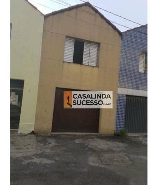 casa 120m² 3 dormts. 2 vagas próx. à rua tuiutí - ca6064 - ca6064