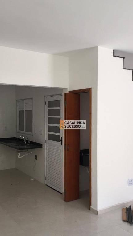 casa 170m² 3 dormts. 2 vagas próx. à av. joão xxiii - ca6141 - ca6141