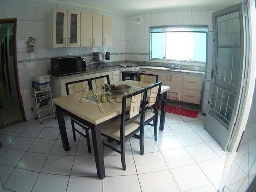 casa 185m² em terreno de 200m², 3 dormitórios, 3 vagas, rudge ramos, são bernardo do campo. - ca0037