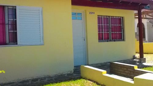 casa 2 amb para 4 pers a 3 cuadras de la playa costa chica