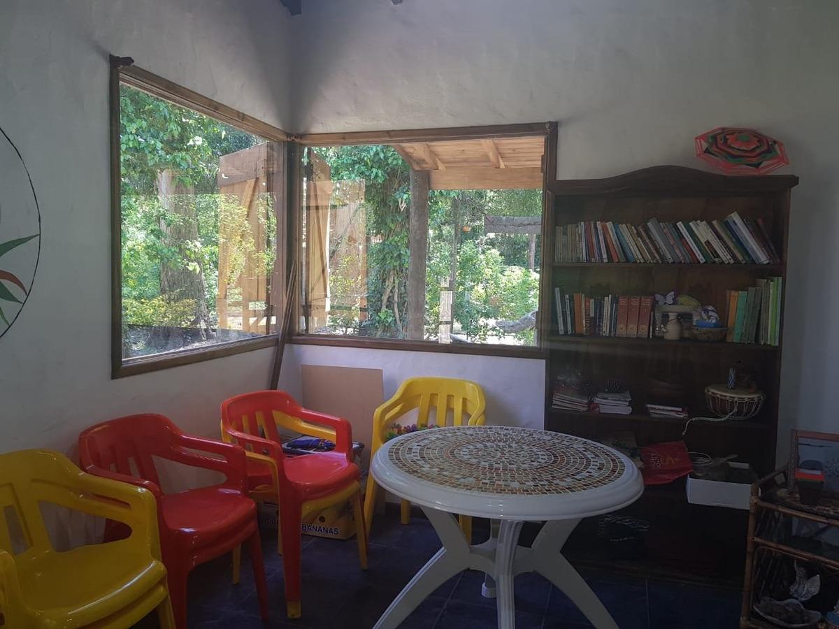 casa 2 ambientes en bosque peralta ramos